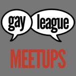 Group logo of GAY LEAGUE MEETUPS