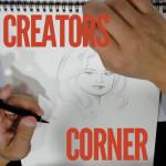 Group logo of Creators Corner